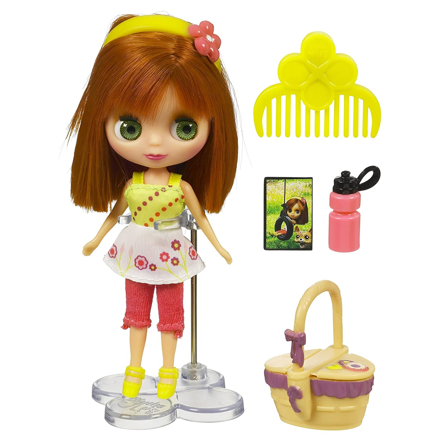 Fashion, Character, Play Dolls Lps Blythe Doll