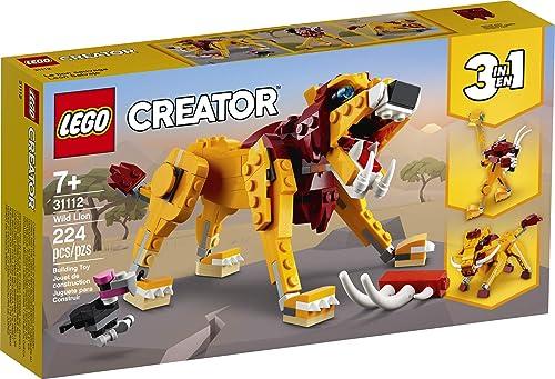 #海淘#LEGO 创意百变 Creator 系列 积木特卖