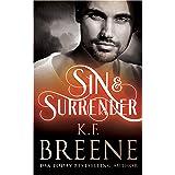 Sin & Surrender (Demigods of San Francisco)