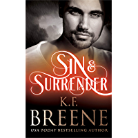 Sin & Surrender (Demigods of San Francisco Book 6) (English Edition)