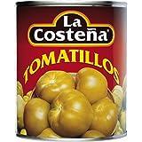 La Costena Tomatillos grün, 2er Pack (2 x 794 g)
