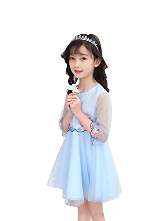 b23f3f7e2 Comcrib Lace Tulle Flower Girls Dresses