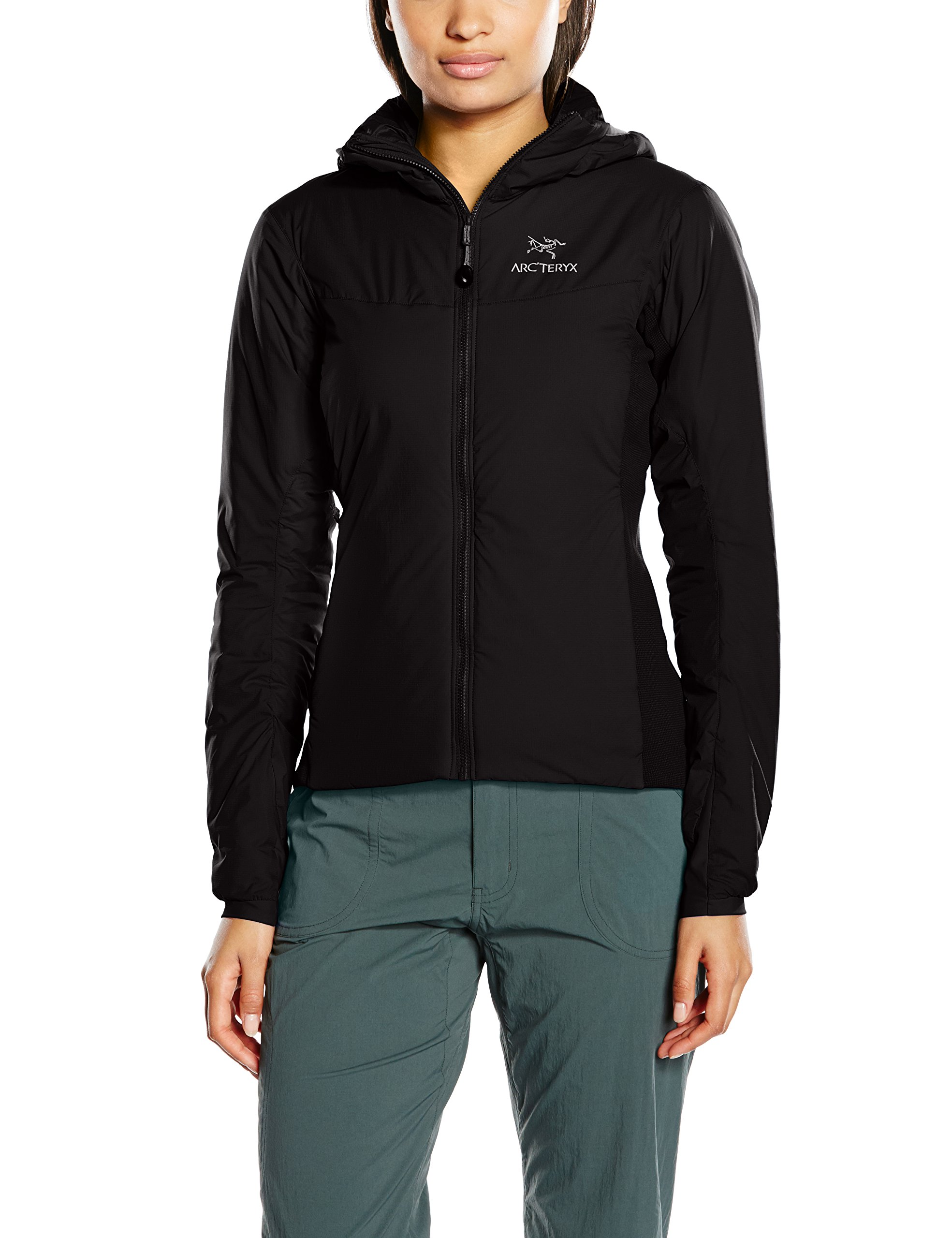 Arc'teryx Women's Atom LT Hoody Black MD