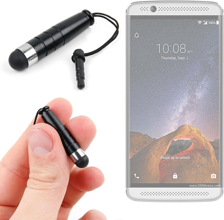DURAGADGET Lápiz Óptico para Llevar En Móvil ZTE Axon 7 Mini | Sonata 3 | Warp | Zmax Pro: Amazon.es: Electrónica