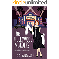 The Hollywood Murders: A Golden Age Mystery (Catherine Tregowyn Mysteries Book 4)