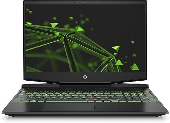 HP Pavilion Gaming 15-dk1265ng 15 Zoll Gaming Laptop bis 1500 Euro