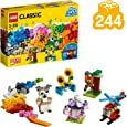 LEGO 10712 Classic Bricks and Gears,Suitable for 5-99 years old