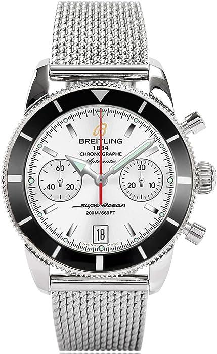 b8cae03dcf9 Breitling Aeromarine Superocean Heritage Chrono Mens Watch A2337024 G753