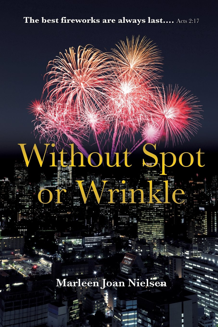 Download Without Spot or Wrinkle PDF