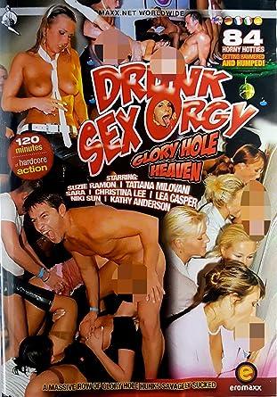 Drunk eromaxx orgy sex