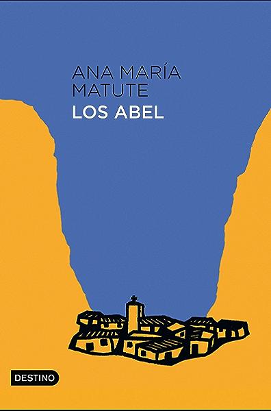 Los Abel eBook: Matute, Ana María: Amazon.es: Tienda Kindle