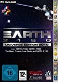 Earth 2160 - Universe Edition 2010