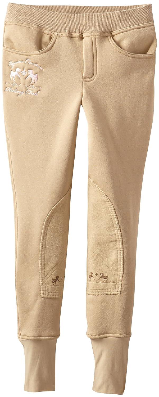 超格安価格 Equine Couture Girl 's 12|サファリ Equine Riding ClubプルオンBreech B00993QZY4 12|サファリ サファリ 12 12, santorini925:8ee94f5a --- svecha37.ru