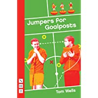 Jumpers for Goalposts (Jonesy) (NHB Modern Plays)