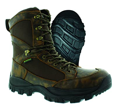Men's Erosion Waterproof Leather Hiking Boot