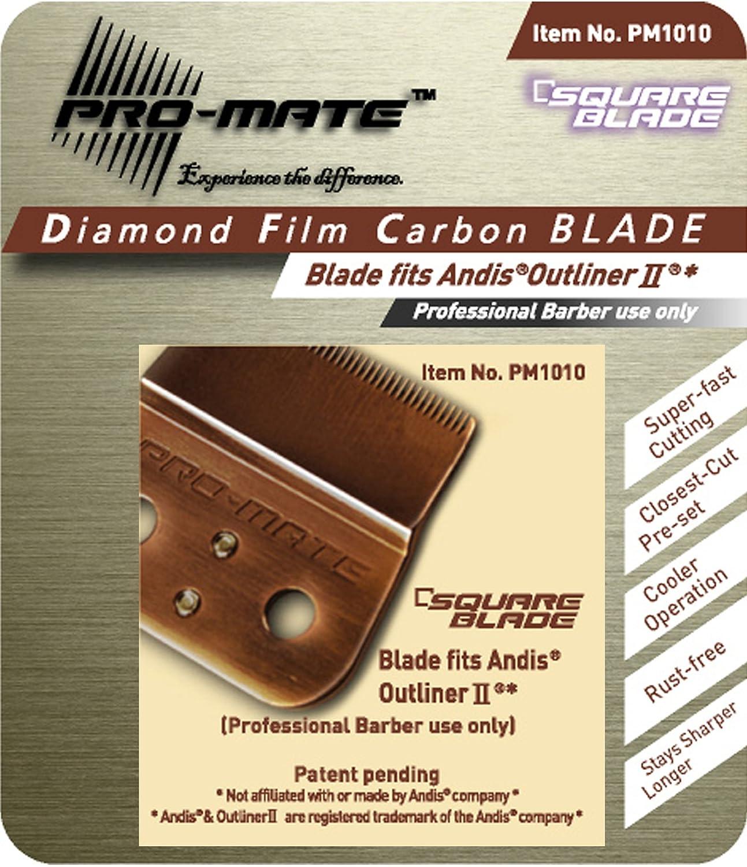 Promate Square Blade