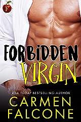 Forbidden Virgin (A Hot Forbidden Romance) Kindle Edition