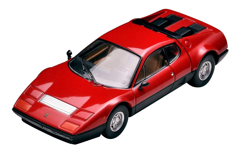 トミカ フェラーリ 512 BB 赤