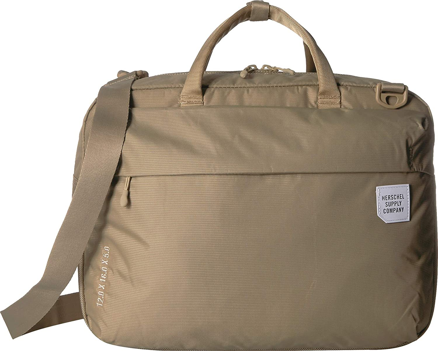 557f6a44a918 Amazon.com  Herschel Britannia Messenger Tasche Shoulder Bag