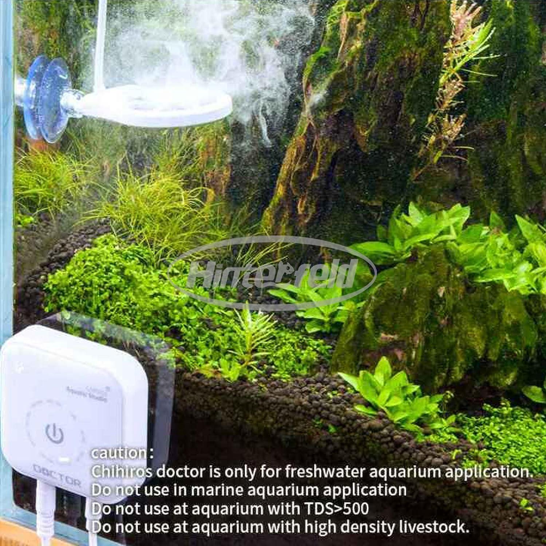 Amazon Aquarium Plant Fish Shrimp 3 In 1 Chihiros Doctor Ver3