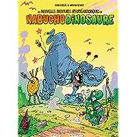 Les Nouvelles aventures de Nabuchodinosaure - Tome 3
