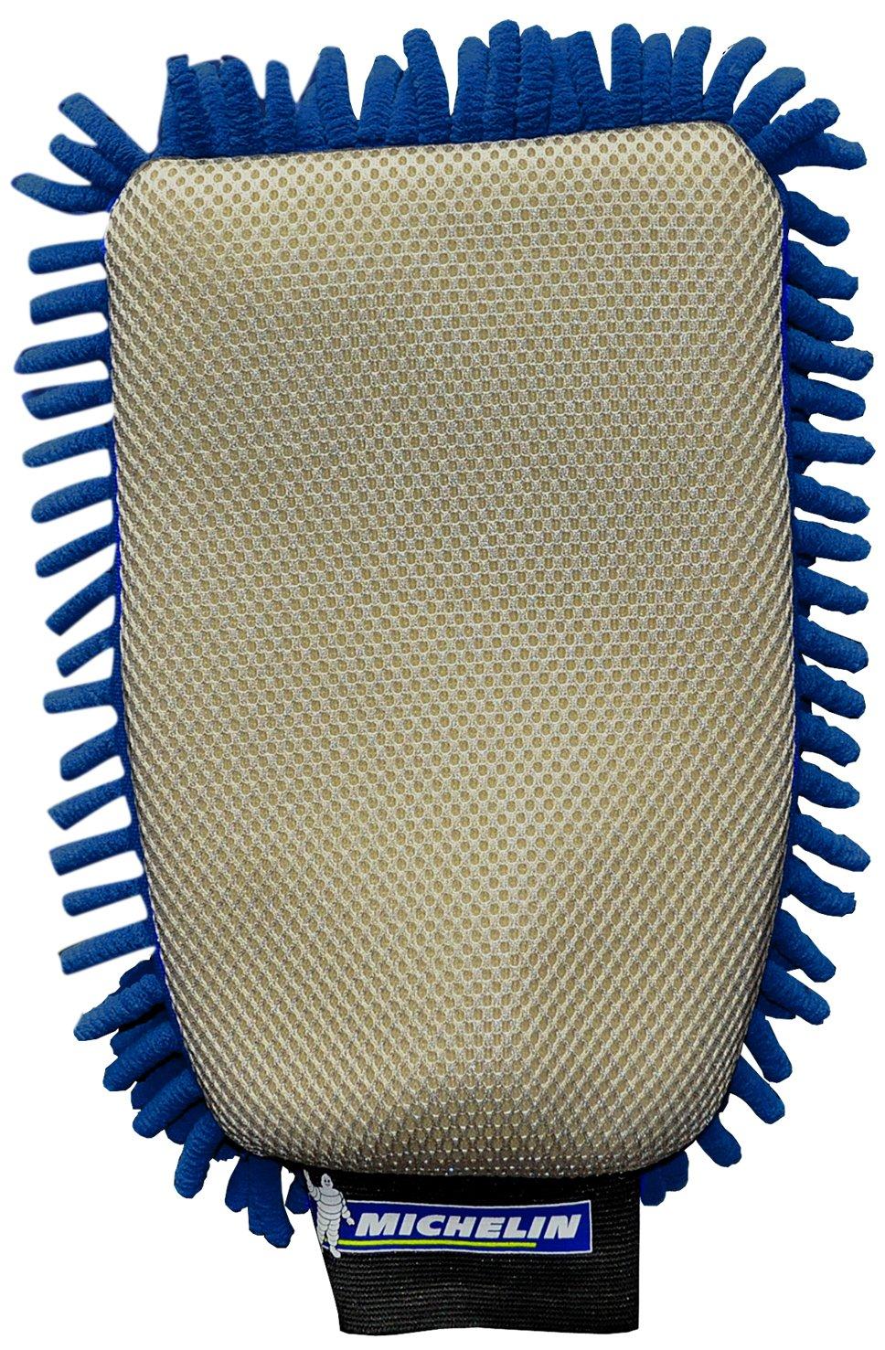 Michelin 009482 Gant de Lavage Chenille delicate