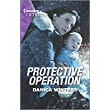 Protective Operation (Stealth Book 4)