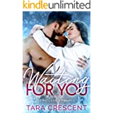 Waiting For You: A Holiday Romance (Spicy Holiday Treats)