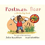 Postman Bear (Tales From Acorn Wood)