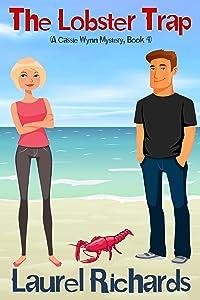 The Lobster Trap (A Cassie Wynn Mystery Book 4)