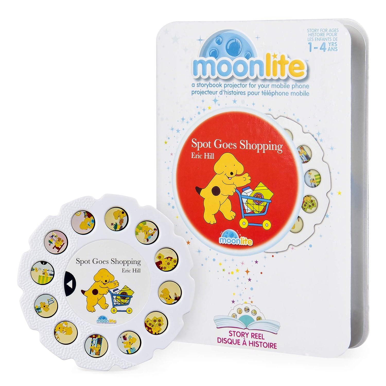 Moonlite Paquete de Regalo