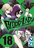 Blood Lad - chapitre 18
