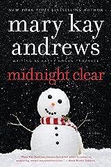 Midnight Clear: A Callahan Garrity Mystery (Callahan Garrity Mysteries Book 7) Kindle Edition