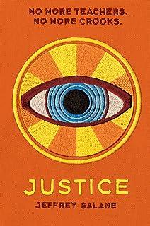 Lawless: Jeffrey Salane: 9780545450300: Amazon.com: Books