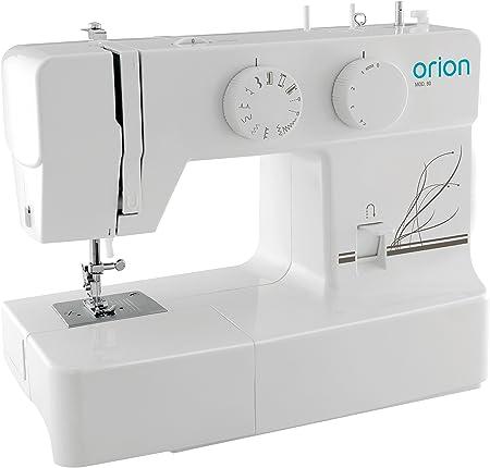 Alfa Maquina de Coser ORION80: Amazon.es: Hogar