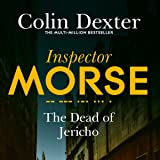 The Dead of Jericho: Inspector Morse Mysteries, Book 5