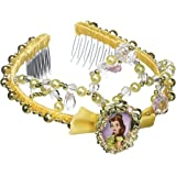 Disguise Belle Classic Child Tiara One Size