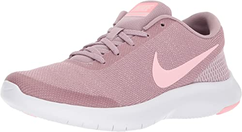 lower price with best quality on feet shots of Amazon.com | Nike Women's Flex Experience Run 7 Shoe | Road Running