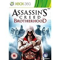 Assassin's Creed Brotherhood (Xbox 360)