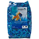 Imagitarium Blue Jean Aquarium Gravel, 5 lbs.