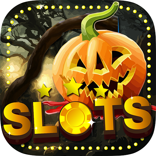 777 Witchy Witch Halloween Jewels Slots : Classic Vegas Hit the Big Jackpot]()