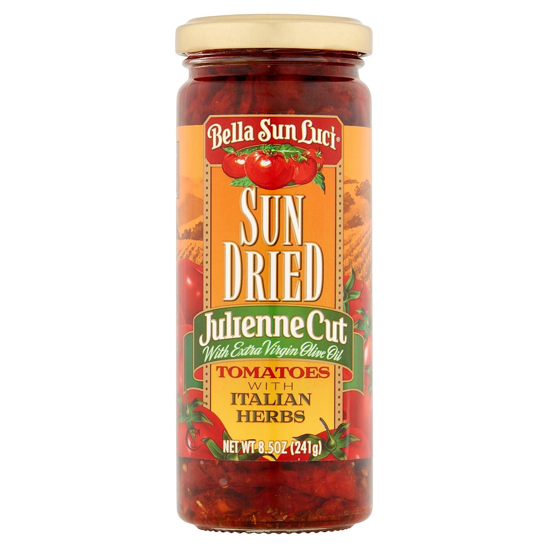 bella sun luci sun dried tomatoes gluten free