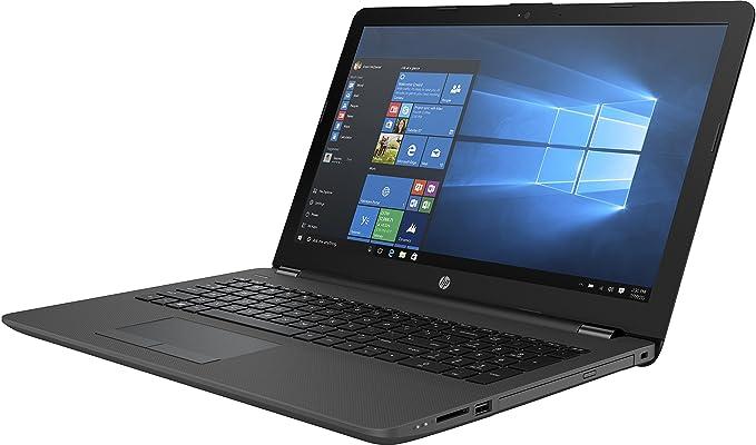 PORTÁTIL HP 250 G6 2LB42EA - I3 - 8GB - 256SSD - 15.6/39.6CM HD - DVD+-RW - WiFi AC - BT - Tec NUMERICO - HDMI - FREEDOS: Hp: Amazon.es: Informática