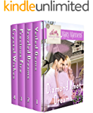 Diamond Knot Dreams: The Collection: Books 1-4