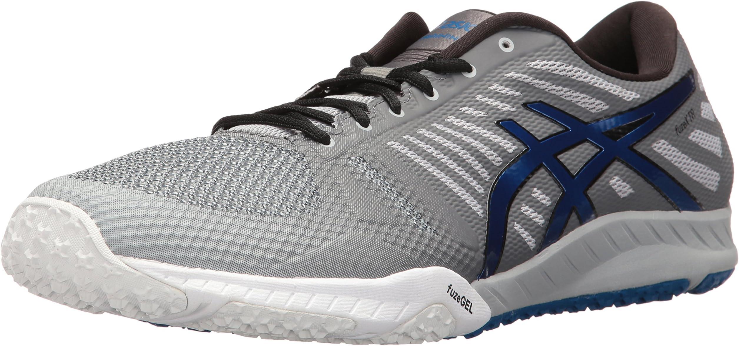 Asics Fuzex Tr Running Shoes for Men