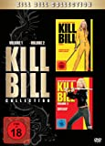 Kill Bill Collection - Volume 1 & 2 [2 DVDs]