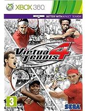 Virtua Tennis 4 (Xbox 360) [Importación inglesa]