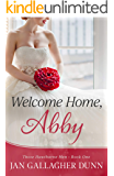 Welcome Home, Abby: Clean Marriage of Convenience Romance (Those Hawthorne Men Book 1)