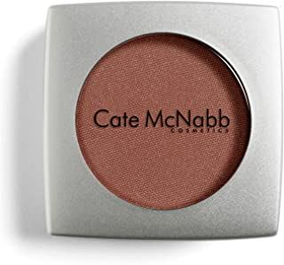 product image for Pink Sparkle | Deep Pink Brown Mineral-Based Blush - Paraben-Free, Gluten-Free, Vegan, Cruelty-Free Formula by Cate McNabb Cosmetics, 0.11 oz.