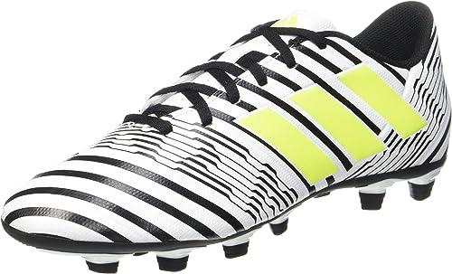 adidas nemeziz 17.4 chaussures de football entrainement homme